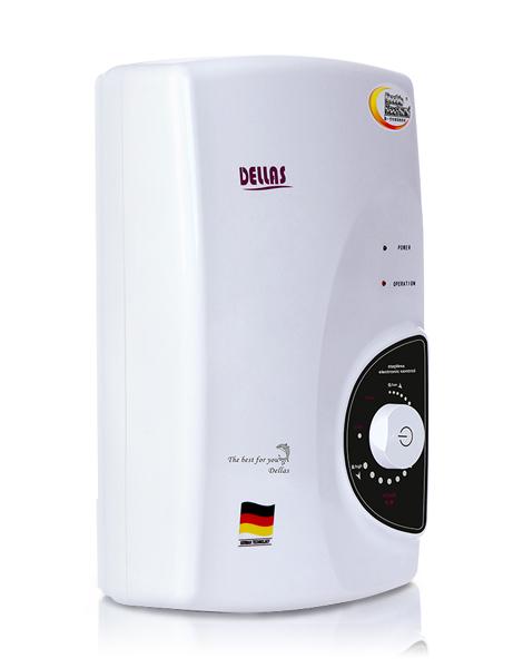 节能快速电热水器/智能无极调ELS-118M