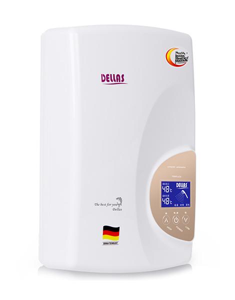 即热式电热水器/智能恒温ELS-138CM