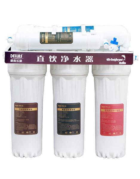 净水器超滤机美肤宝