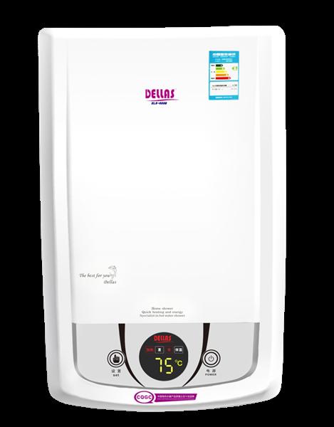 速热式电热水器ELS-688B/20L