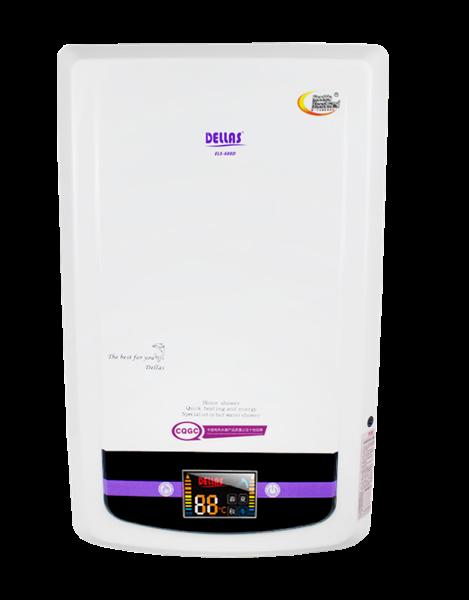 速热式电热水器 ELS-688D/20L